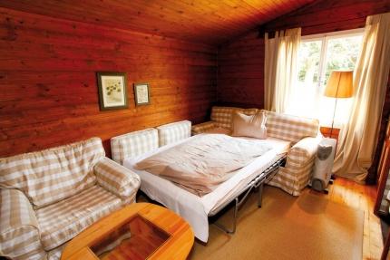Ferienhäuser Leitner – weitere Schlafgelegenheit – Ferienhäuser für Ihren Familienurlaub am Millstätter See in Kärnten