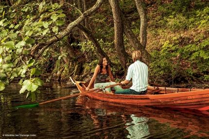 Bootsfahrt in Kärnten am Millstätter See – Seevilla Cattina – Urlaub im Appartement am Millstätter See