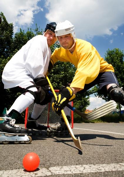 Streethockey am Millstätter See – Urlaub im Appartement der Seevilla Cattina am Millstätter See