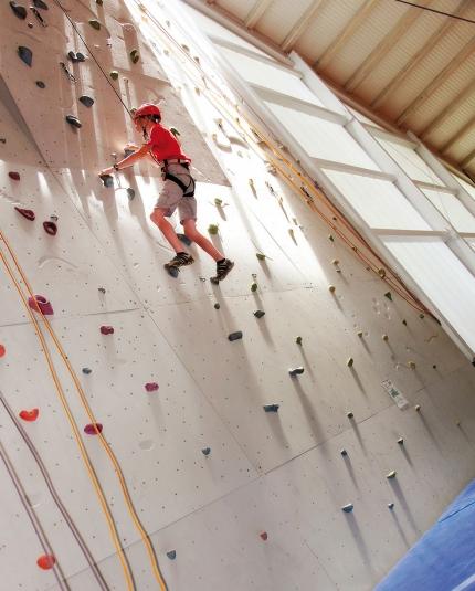 Klettern & Bouldern am Millstätter See – Schwesterhotel Hotel ROYAL X – Urlaub im Appartement am Millstätter See – Seevilla Cattina