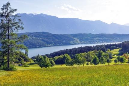 Golf am Millstätter See – Golfurlaub in Kärnten – Sporturlaub im Appartement direkt am See – Seevilla Cattina