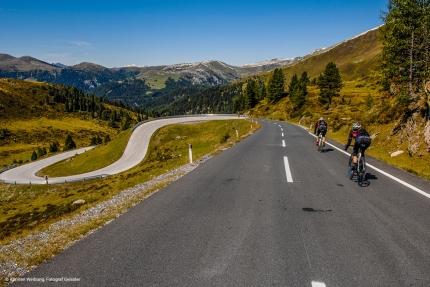 Bike-Erlebnis am Berg – Seevilla Cattina – Appartements am Millstätter See