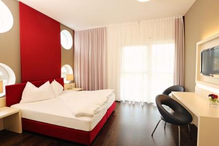 Sporthotel ROYAL X am Millstätter See – Schwesterhotel der Seevilla Cattina – Urlaub in Kärnten am See